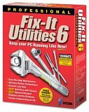 VCOM Fix-It Utilities 6 Professional