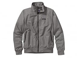Patagonia Baggies Jacket Men\'s Feather Grey X-Large