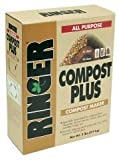 Ringer 3050 Compost Plus 2 Pound Box