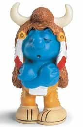 Buy Low Price Schleich Medicine Man Smurf Figure (B000MT1SN2)