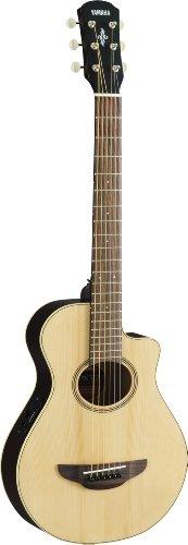 ヤマハ トラベラーエレクトリックアコースティックギター APXT2 NT