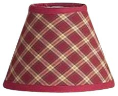 Sweet Jojo Designs Lamp Shade - Casey's Cabin - 1
