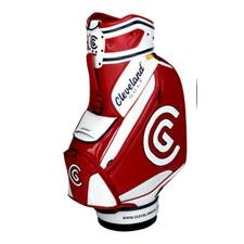 e524af5c182b Golf Equipments: Sale Cleveland Golf Tour Staff Bag - 10.5 inch ...