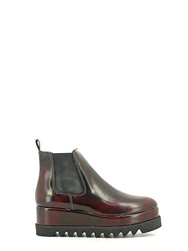 Grace shoes 8554 Stivale Donna Bordo' 35