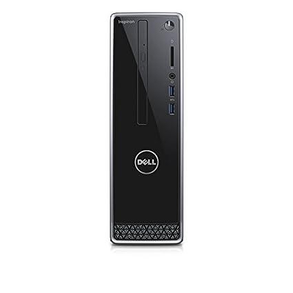 Dell Inspiron 3250 (Intel Pentium, 4GB RAM, 500GB HDD, Ubuntu OS) Desktop