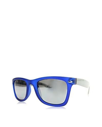 BENETTON Gafas de Sol 986S-04 (50 mm) Azul / Gris