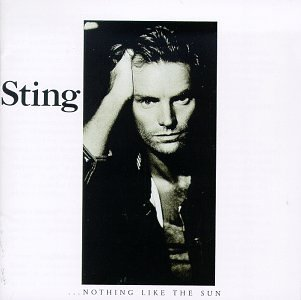 Sting - ___Nothing Like the Sun - Zortam Music