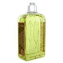 L'occitane Verbena Harvest Foaming Bath 16.9 Oz
