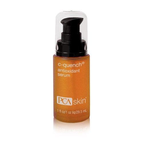 Pca Skin C-Quench Antioxidant Serum 1 Oz Pump