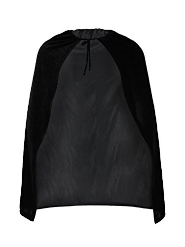 JustinCostume Kids Full Length Role Cosplay Halloween Costume Cape