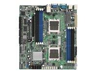 AMD S2933G2NR DUAL-CORE/ QUAD-CORE LGA-1207 UPTO 32GB DDR2 SATA RAID VIDEO LAN FLEX-ATX MOTHERBOARD