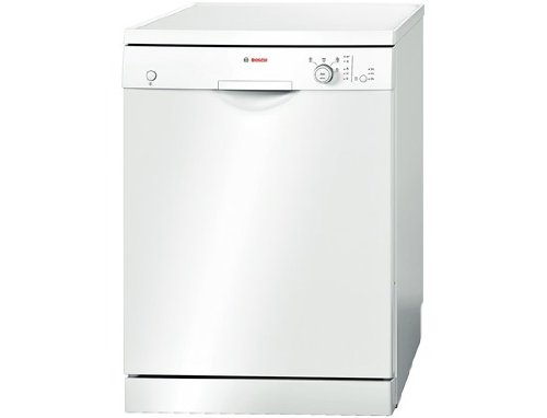 Bosch SMS40D62EU Lave Vaisselle 12 Couverts 48 dB Classe: A+ Blanc