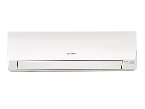 O GENERAL ASGG09JLCA 0.75 Ton Inverter Split Air Conditioner