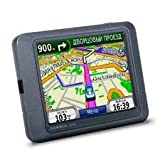 Garmin NÜVI 205W Satellite Navigation System