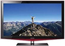 Samsung LN40B650 40-Inch 1080p 120 Hz LCD HDTV with Red Touch of Color