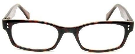Foster Grant Women'S Channing Round Reading Glasses,Tortoise,50 Mm/+ 1.5