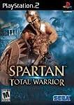 Spartan Total Warrior - PlayStation 2