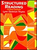 Structured Reading (0130308420) by Troyka, Lynn Quitman