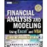 img - for Financial Analysis and Modeling Using Excel and VBA by Sengupta, Chandan [Wiley, 2009] (Paperback) 2nd Edition [Paperback] book / textbook / text book
