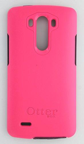 Otterbox LG G3 Symmetry Series Case - Retail Packaging - Crushed Damson (Otterbox Lg G3 Symmetry compare prices)