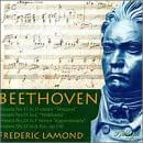 Frederick Lamond plays Beethoven, Vol. 2: Piano Sonatas No. 17 / No. 21 / No. 23 / No. 31