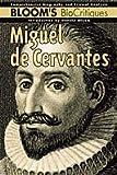 Miguel de Cervantes (Bloom's BioCritiques) (0791081168) by Bloom, Harold
