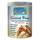 Coconut Secret 2 pk Coconut Flour 16oz