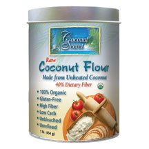 Coconut Secret 2 pk Coconut Flour 16oz