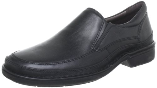 Pikolinos Mens Oviedo Brogue 08F-5017_V14 Black 6 UK, 40 EU