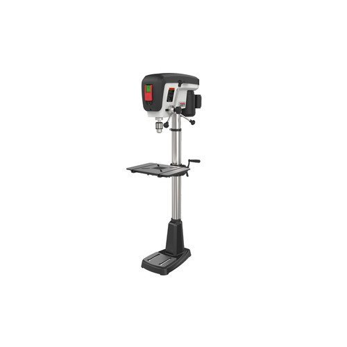Jet 716250 JDP-15 Floor Drill Press (Standing Drill Press compare prices)