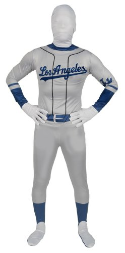 Paper Magic Men's Los Angeles Dodgers Skin Suit