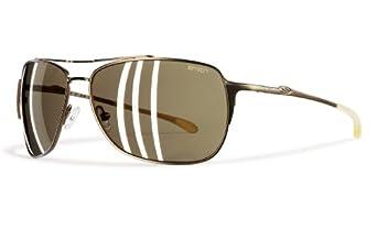 Smith Optics 2013 Rosewood Polarized Sunglasses by Smith Optics