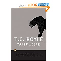 Tooth and Claw: and Other Stories