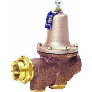 watts 25aub z3 pressure reducing valve 3 4 hardware plumbing plumbing regulators. Black Bedroom Furniture Sets. Home Design Ideas