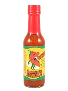 Asshole Hot Sauce 5oz