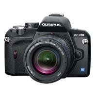 Olympus E-410 Digital SLR Camera (ED 14-42mm 1:3.5-5.6)