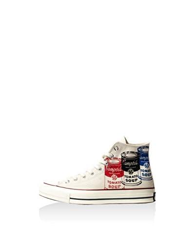 Converse Zapatillas abotinadas All Star Prem Hi 1970'S Warhol
