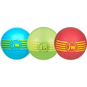 JW-Pet-Company-iSqueak-Ball-Rubber-Dog-Toy-Colors-Vary