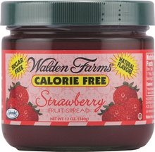 Walden Farms Calorie Free Fruit Spread Strawberry