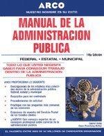 Manual de la Administracion Publica