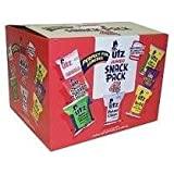 Utz® Jumbo Snack Pack - 42 Ct.