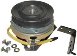 OEM WARNER Electric PTO Clutch for Cub Cadet/AYP # 717-0949, 917-0949, 917-1434, 717-1434 AYP 142600, AYP 108218X, AYP 137140 Warner # 5215-51/521551 image