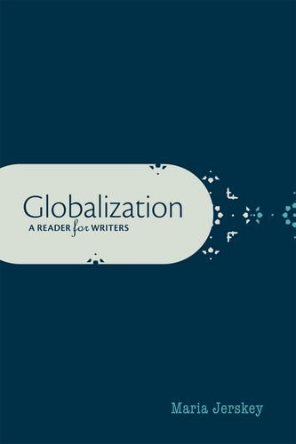 Globalization: A Reader for Writers
