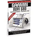 echange, troc Garmin Nuvi 680 [Import USA Zone 1]