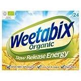Weetabix Organic Slow Release Energy 24S 450G