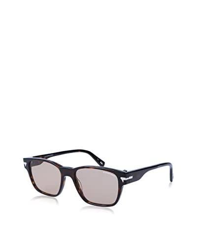 G-STAR RAW Gafas de Sol GS627S THIN VIN (53 mm) Havana