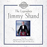 The Legendary Jimmy Shandby Jimmy Shand MBE.