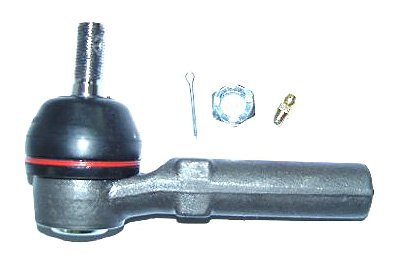 Deeza Chassis Parts CH-T616 Outer Tie Rod End
