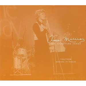Anne Murray - Together/Keeping In Touch
