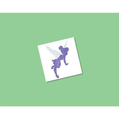 Disney Fairies Party Favors - 1 Body Jewelry Tattoo